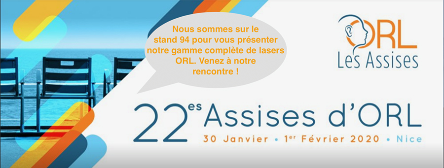 Laser in Surgery - ORL-30-1-2020