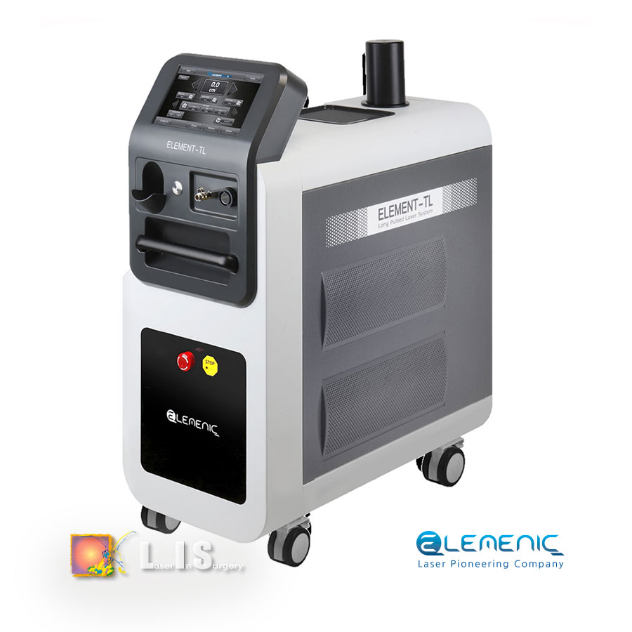 LASER-ELEMENT-LAER IN SURGERY